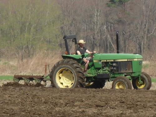 Farm Profile: Book & Plow Farm