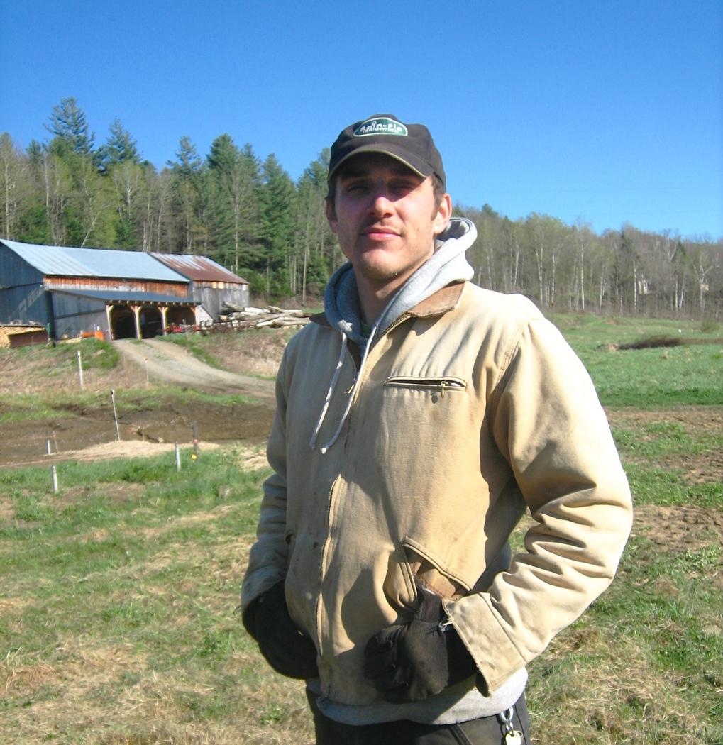 Farm Profile: Burnt Rock Farm