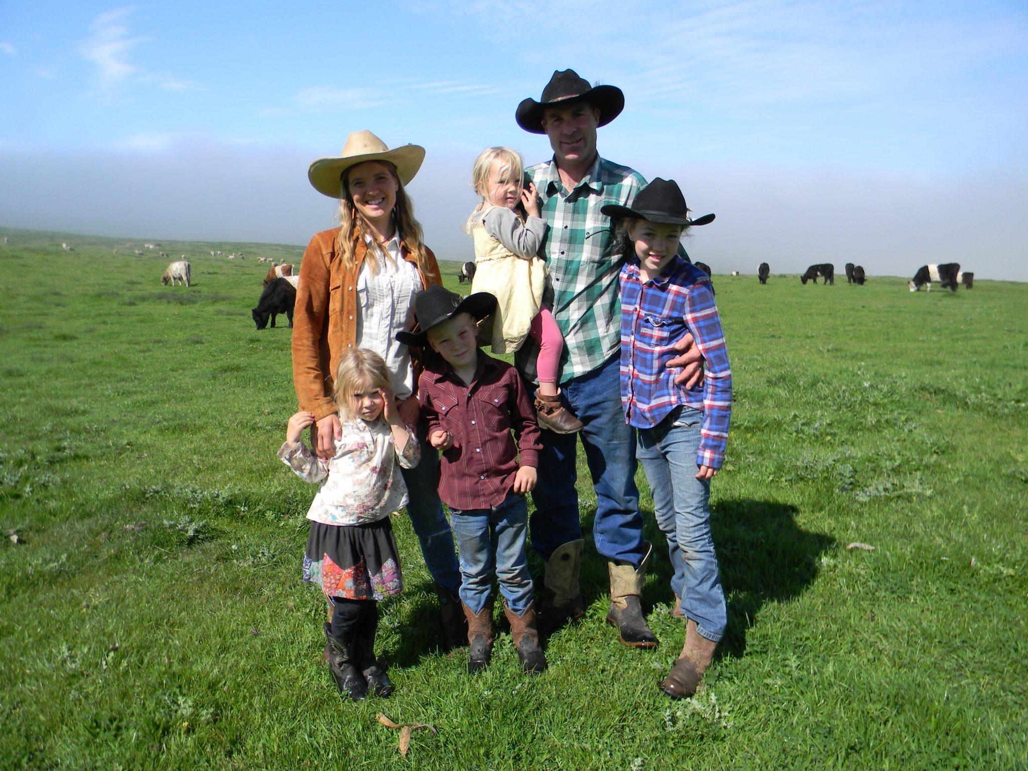 Farm Profile: Markegard Family Grass-Fed