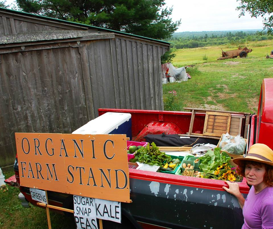 Farm Profile: Fortenberry Farm