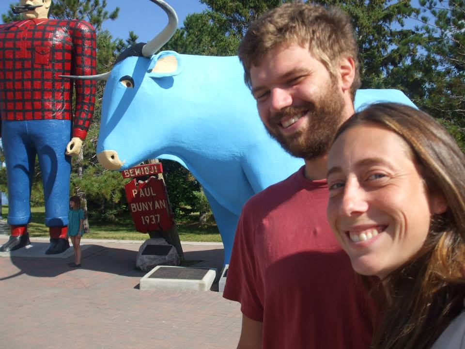 Farm Profile: Blue Ox Organics