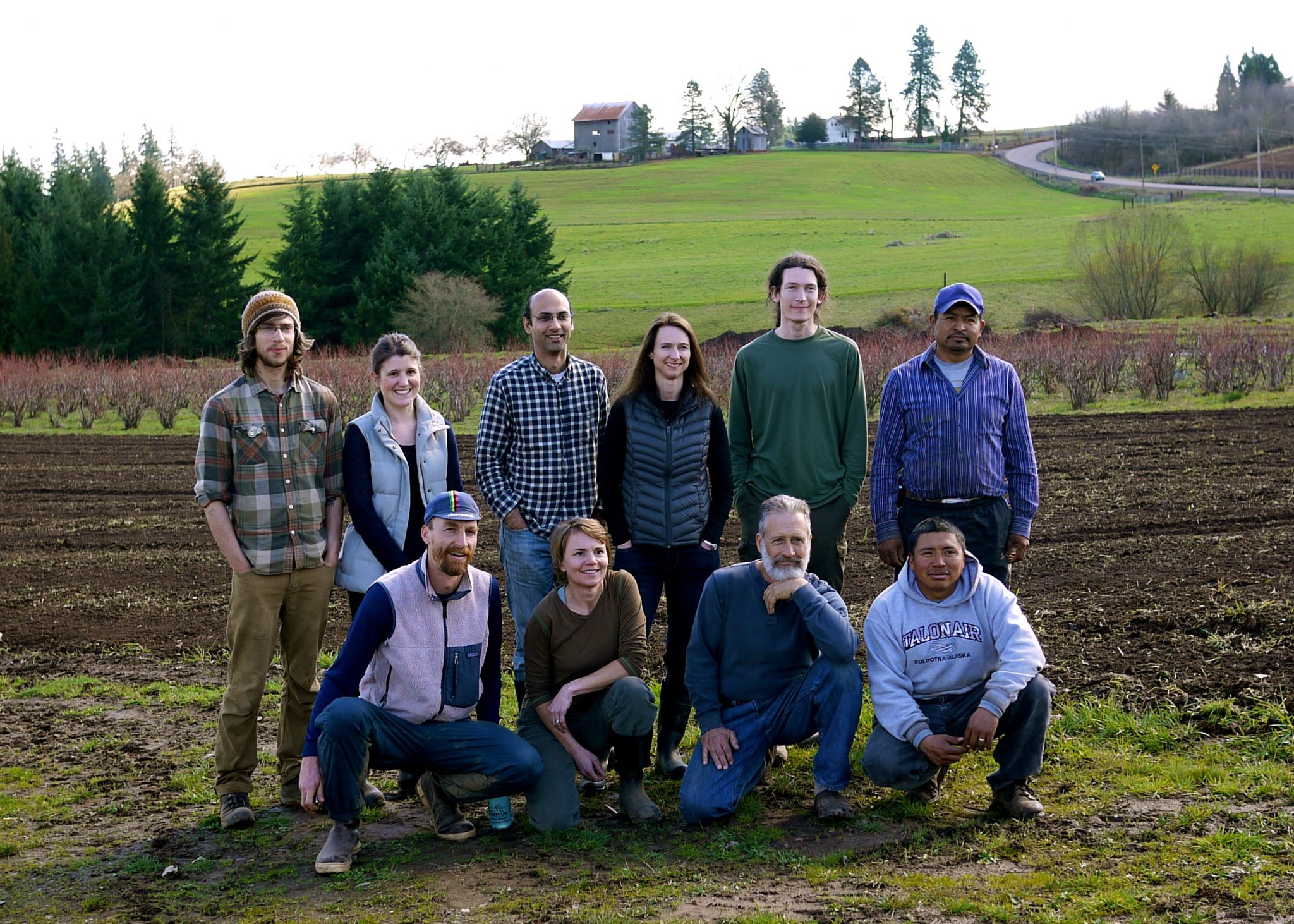 Farm Profile: Our Table Co-op