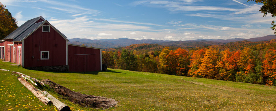 $800,000 Donated to Address Water Issues in Vermont